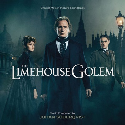 دانلود موسیقی متن فیلم The Limehouse Golem