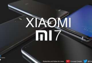 ویدئو معرفی Xiaomi mi7