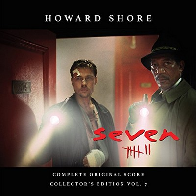 دانلود موسیقی متن فیلم Se7en – توسط Howard Shore