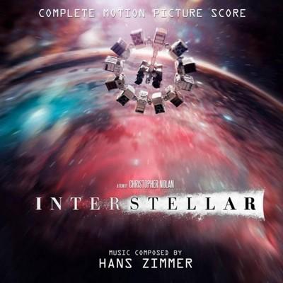 دانلود موسیقی متن فیلم Interstellar – توسط Hans Zimmer