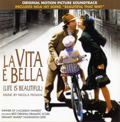 دانلود موسیقی متن فیلم Life Is Beautiful – توسط Nicola Piovani