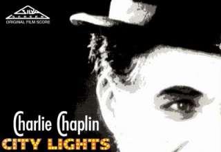 دانلود موسیقی متن فیلم City Lights – توسط Charlie Chaplin Carl-davis