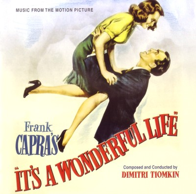 دانلود موسیقی متن فیلم Its a Wonderful Life – توسط Dimitri Tiomkin