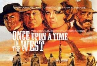 دانلود موسیقی متن فیلم Once Upon a Time In The West – توسط Ennio Morricone