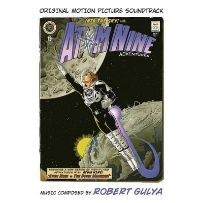 دانلود موسیقی متن فیلم Atom Nine Adventures