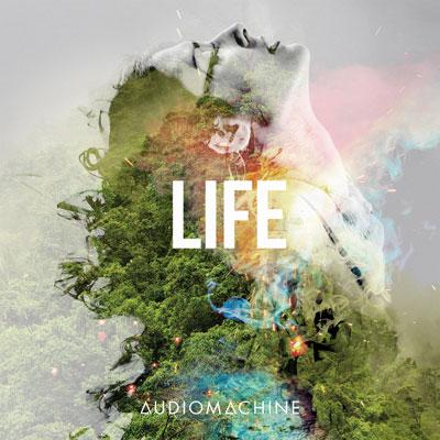 دانلود آلبوم موسیقی بی کلام Audiomachine به نام LIFE
