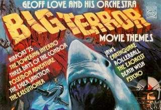 دانلود موسیقی متن فیلم Big Terror Movie Themes