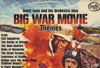 دانلود موسیقی متن فیلم Big War Movie Themes