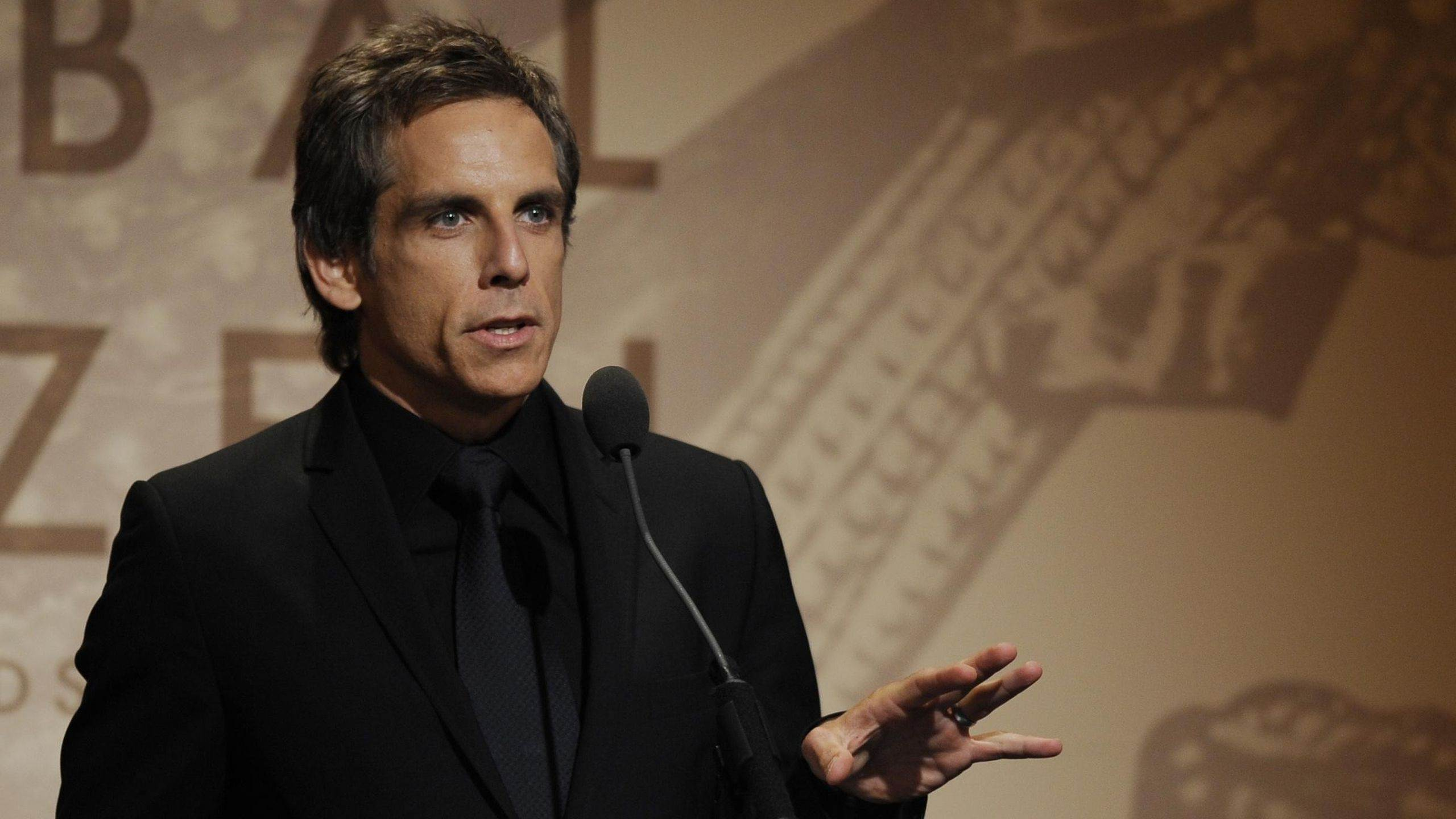 Ben Stiller Wallpaper