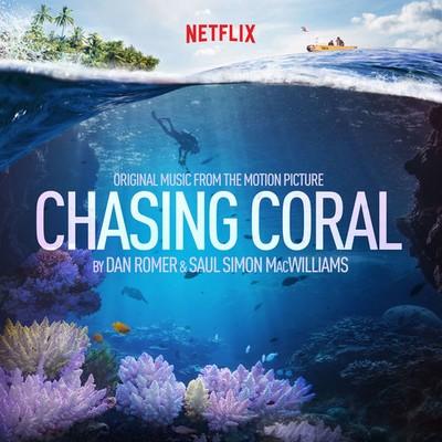 دانلود موسیقی متن فیلم Chasing Coral