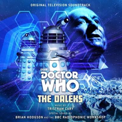 دانلود موسیقی متن سریال Doctor Who: The Daleks