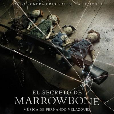 دانلود موسیقی متن فیلم El Secreto De Marrowbone