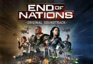 دانلود موسیقی متن فیلم End Of Nations