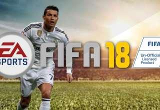 فیفا 18
