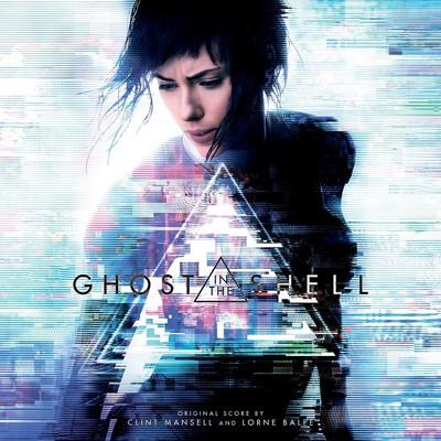 دانلود موسیقی متن فیلم Ghost in The Shell