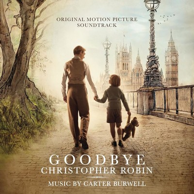 دانلود موسیقی متن فیلم Goodbye Christopher Robin