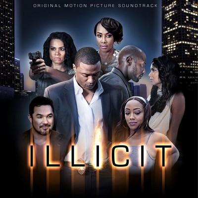 دانلود موسیقی متن فیلم Illicit