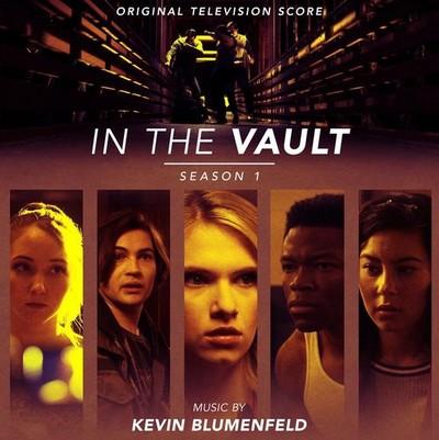 دانلود موسیقی متن فصل 1 سریال In The Vault