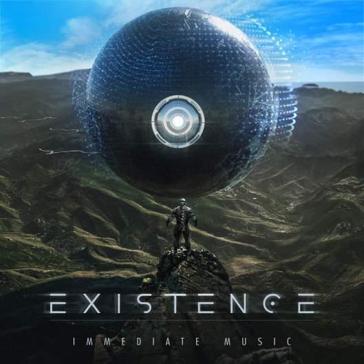 دانلود آلبوم موسیقی بی کلام حماسی Immediate Music به نام Existence
