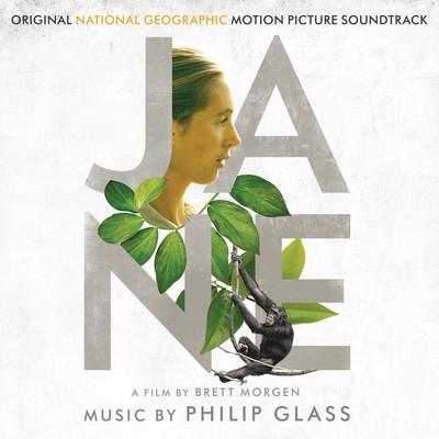 دانلود موسیقی متن فیلم Jane