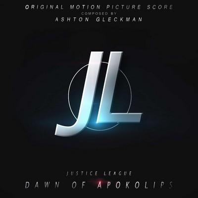 دانلود موسیقی متن فیلم Justice League: Dawn Of Apokolips