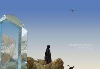دانلود آلبوم موسیقی بی کلام Kashiwa Daisuke به نام Program Music II
