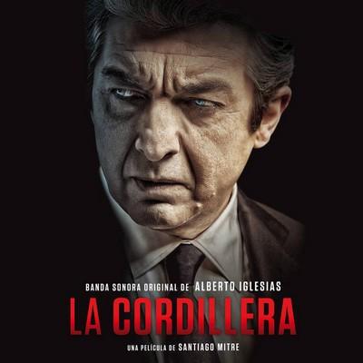 دانلود موسیقی متن فیلم La Cordillera