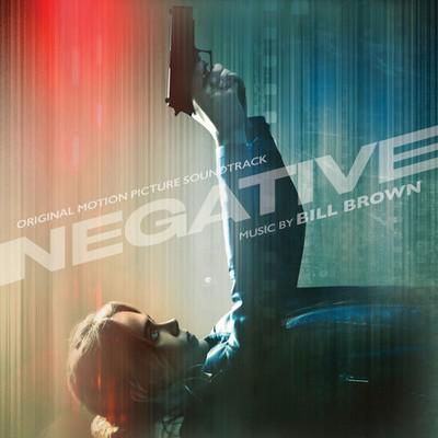 دانلود موسیقی متن فیلم Negative