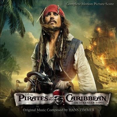 دانلود موسیقی متن فیلم Pirates Of The Caribbean: On Stranger Tides