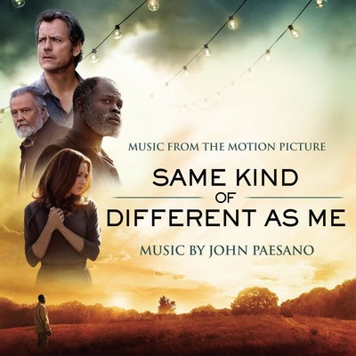 دانلود موسیقی متن فیلم Same Kind Of Different As Me