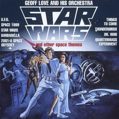 دانلود موسیقی متن فیلم Star Wars And Other Space Themes