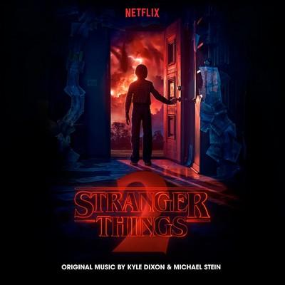 دانلود موسیقی متن سریال Stranger Things 2
