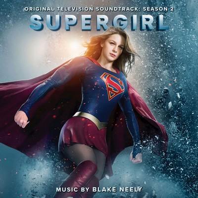 دانلود موسیقی متن فصل 2 سریال Supergirl