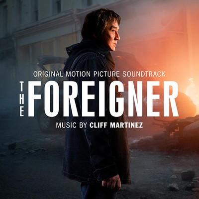 دانلود موسیقی متن فیلم The Foreigner
