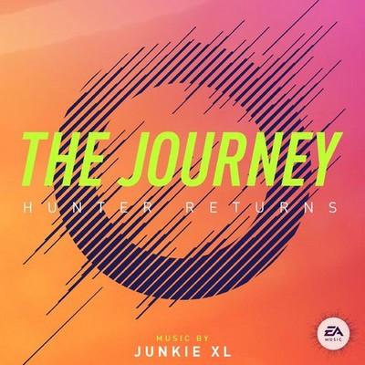 دانلود موسیقی متن بازی The Journey: Hunter Returns