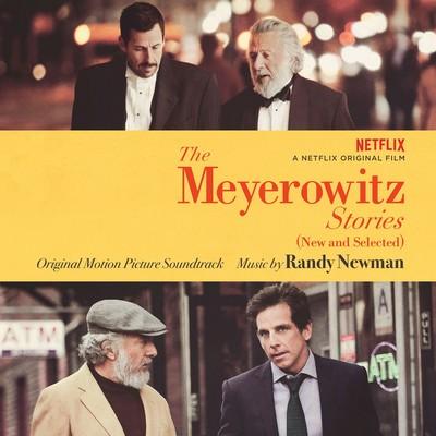دانلود موسیقی متن فیلم (The Meyerowitz Stories (New And Selected