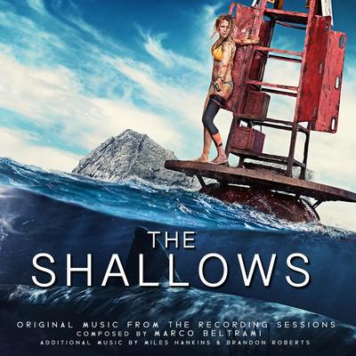 دانلود موسیقی متن فیلم The Shallows