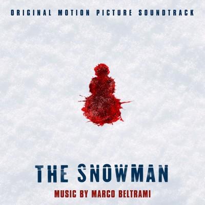 دانلود موسیقی متن فیلم The Snowman
