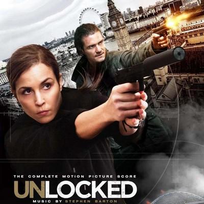 دانلود موسیقی متن فیلم Unlocked