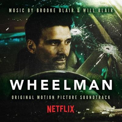 دانلود موسیقی متن فیلم Wheelman