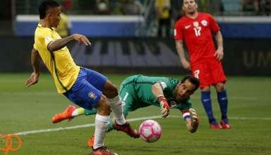 برزیل