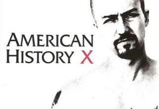 دانلود موسیقی متن فیلم American History X – توسط Anne Dudley