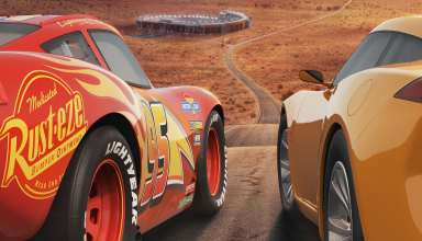 Cars 3 Lightning Mcqueen Cruz Ramirez 4k Wallpaper