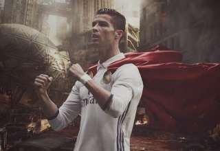 Cristiano Ronaldo 4k 2017 Wallpaper