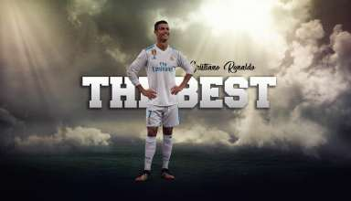 Cristiano Ronaldo The Best Wallpaper