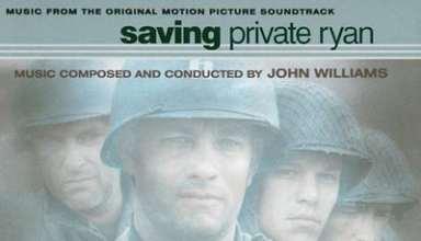 دانلود موسیقی متن فیلم Saving Private Ryan – توسط John Williams