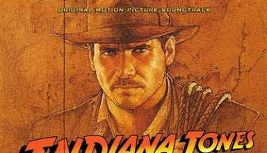 دانلود موسیقی متن فیلم Indiana Jones And The Raiders Of The Lost Ark – توسط John Williams