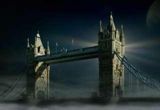 London Tower Bridge UK Wallpaper