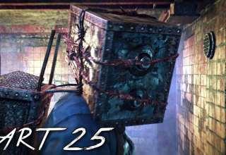 گیم پلی بازی THE EVIL WITHIN 2 قسمت 25 - The Keeper