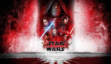 Star Wars: The Last Jedi 2017 Wallpaper
